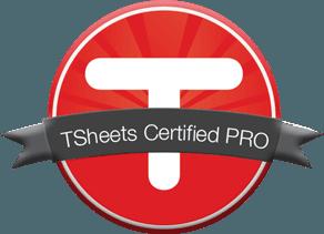 TSheets Certified